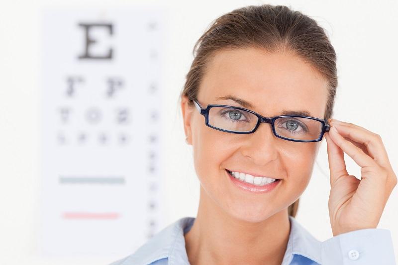 Prescription Glasses1