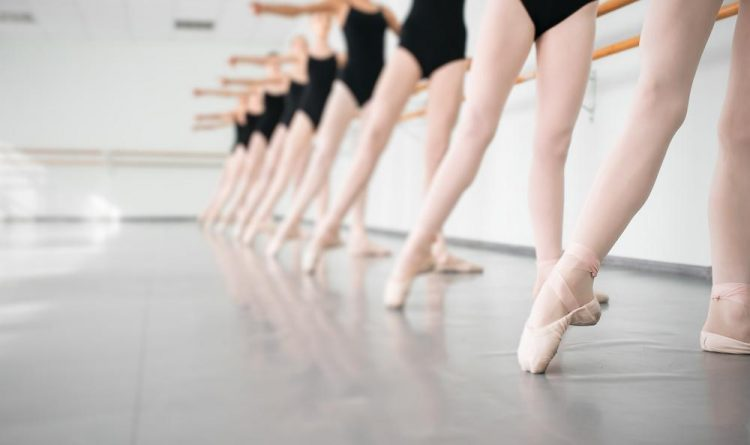 Why Ballet Dancers Wear Ballet Tights