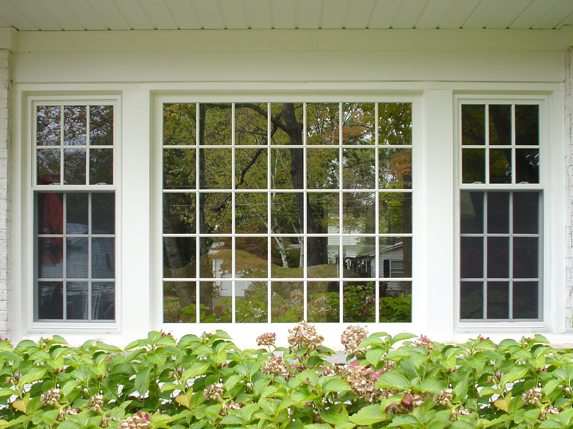 Choose from The Ready Stick Designs of Windows and Doors