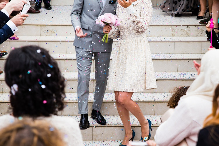 What To Wear To Your Best Friend's Winter Wedding?