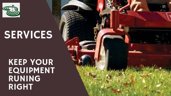 Golf Course Managers can Breathe Easy with Used Golf Course Equipment for Sale