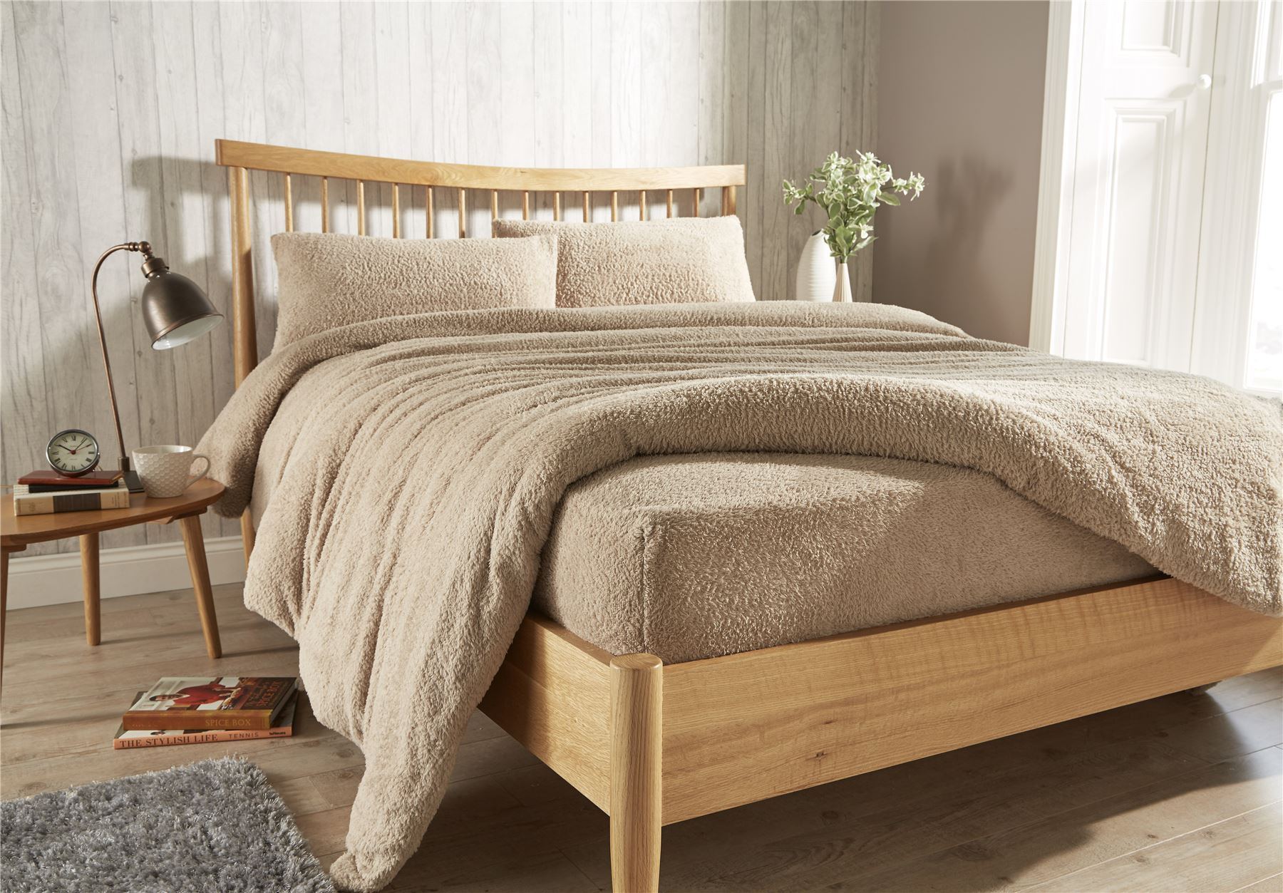 Have An Idea About Winter Bed Sheets