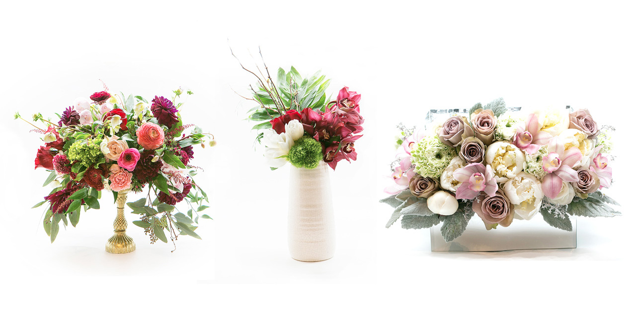 Why Should You Purchase Artificial Flowers?