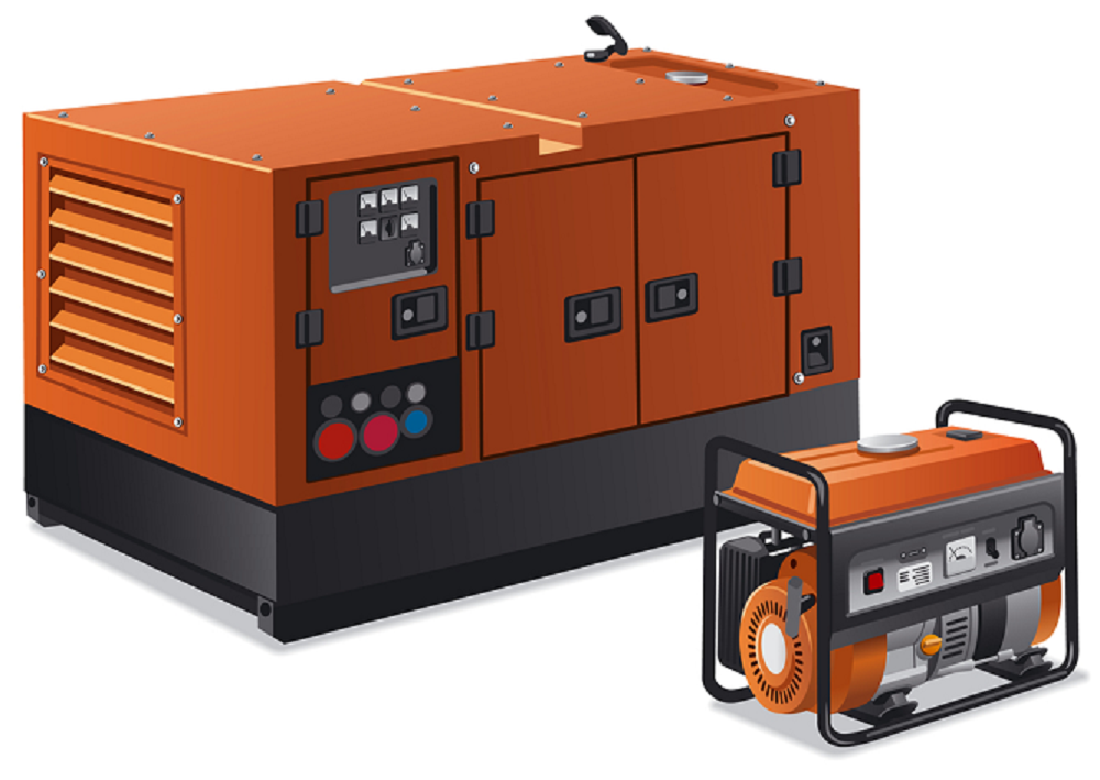 Things to Know About Diesel Generators and Applications
