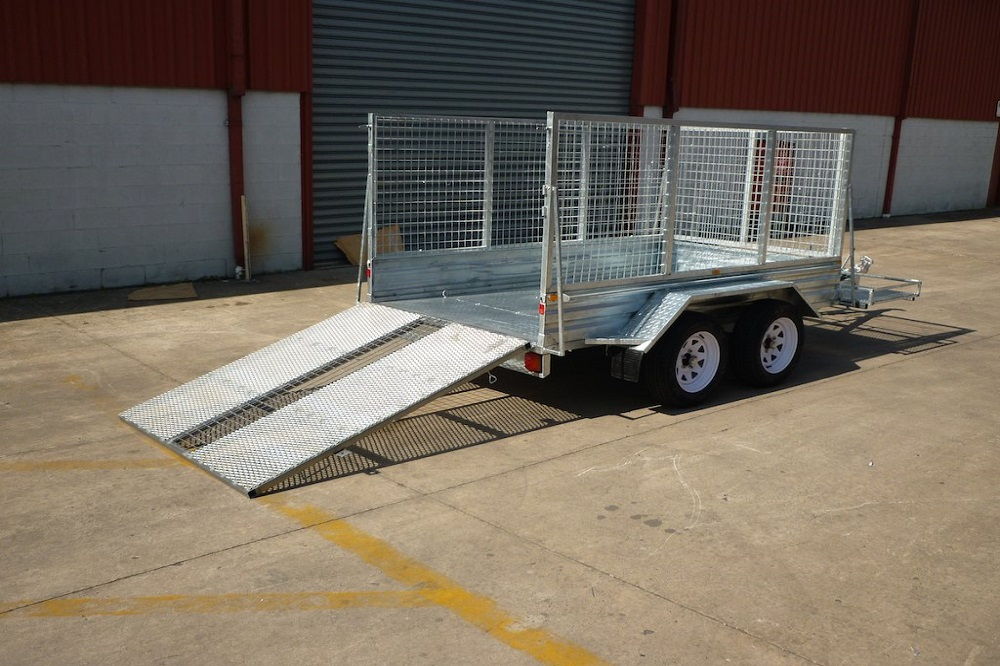 What To Look For When Buying Box Trailers?