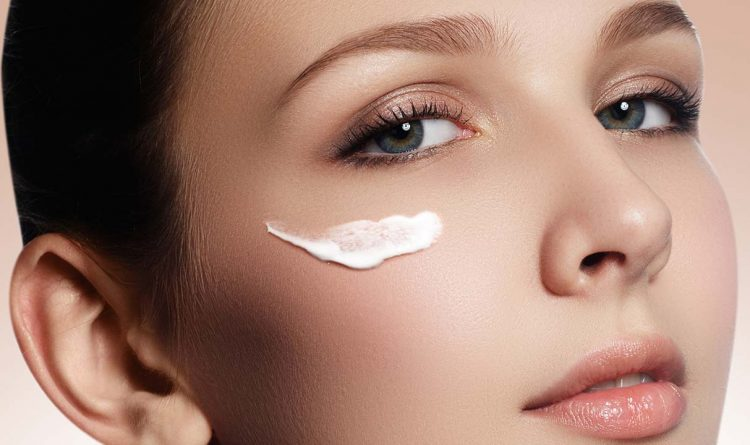 Which is the best cream to fade dark circles around