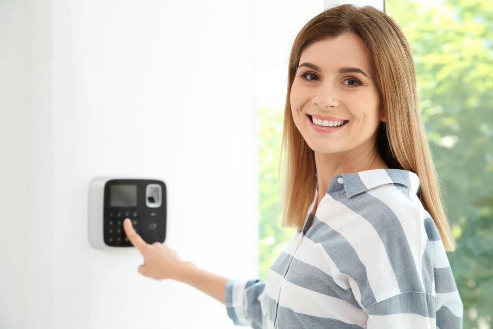 Important Considerations for Installation of Alarm Systems by Professional