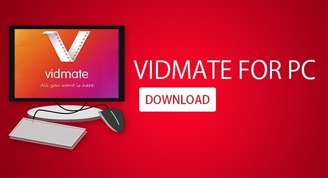 Vidmate – Best Way to Download Videos and Movies For Free