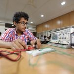 VLSI Training and Placement Program