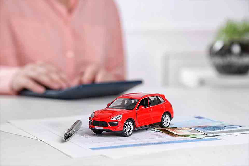 Suggestions to Keep Away From Buying Fake Car Insurance