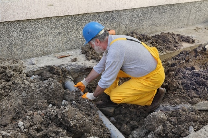 drain relining service