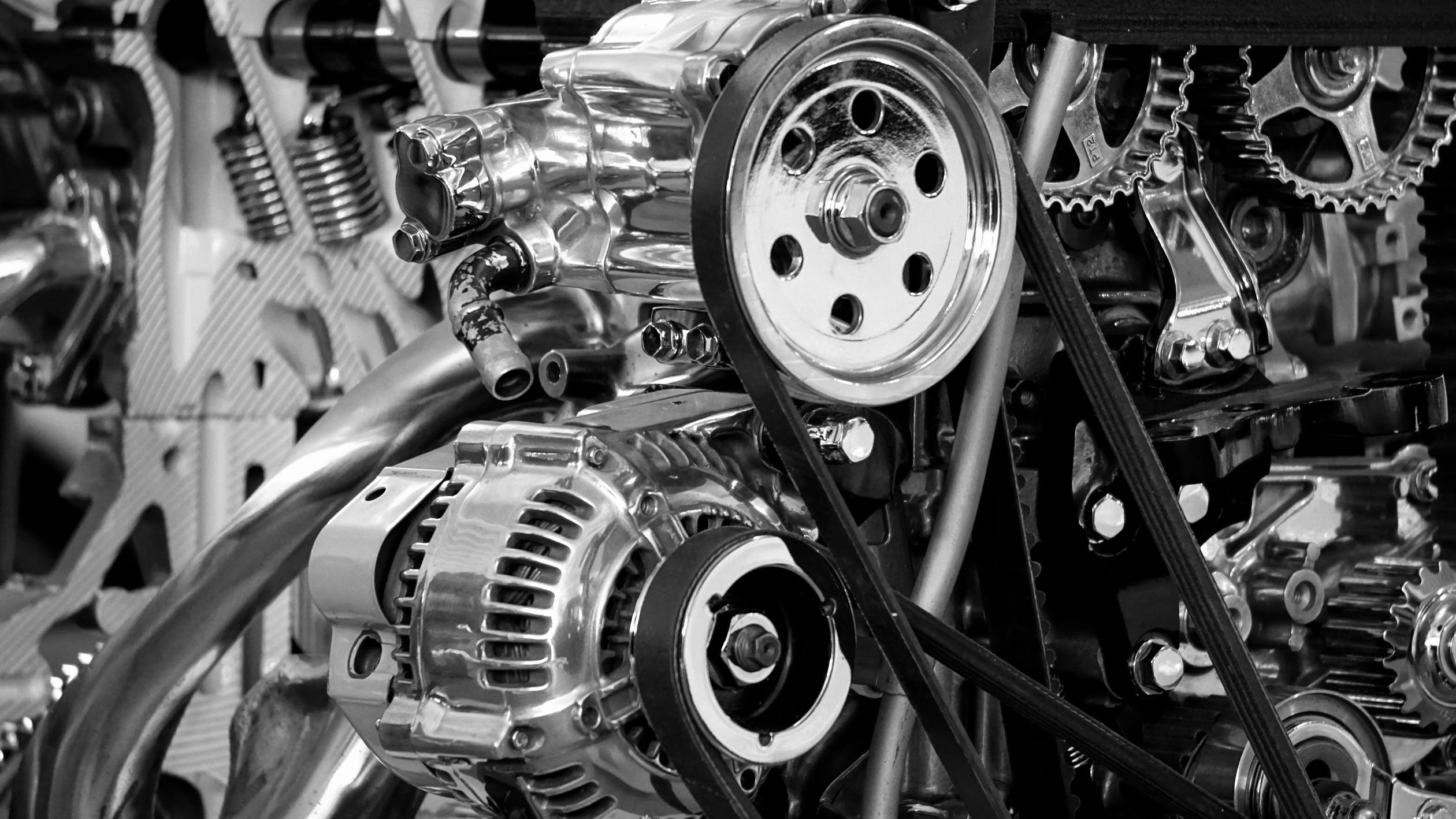 Car Repairs You Shouldn't Do On Your Own
