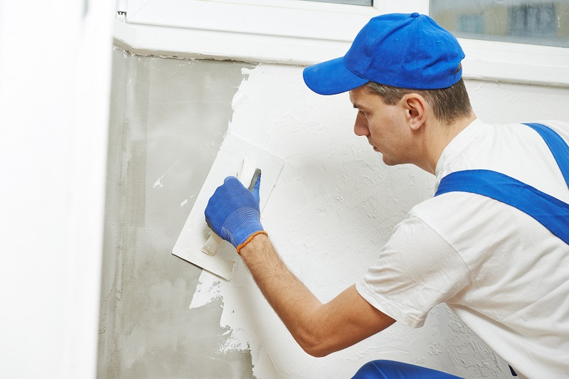 Basic Differences Between Plastering and Rendering