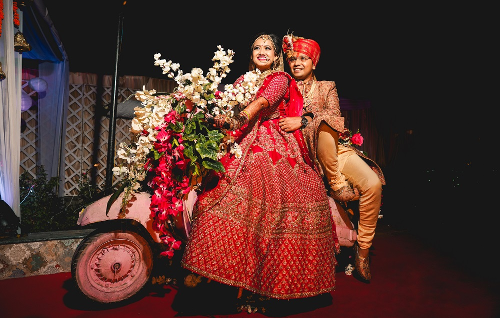 Expert Bridal Tips for an Effortless Wedding Shoot