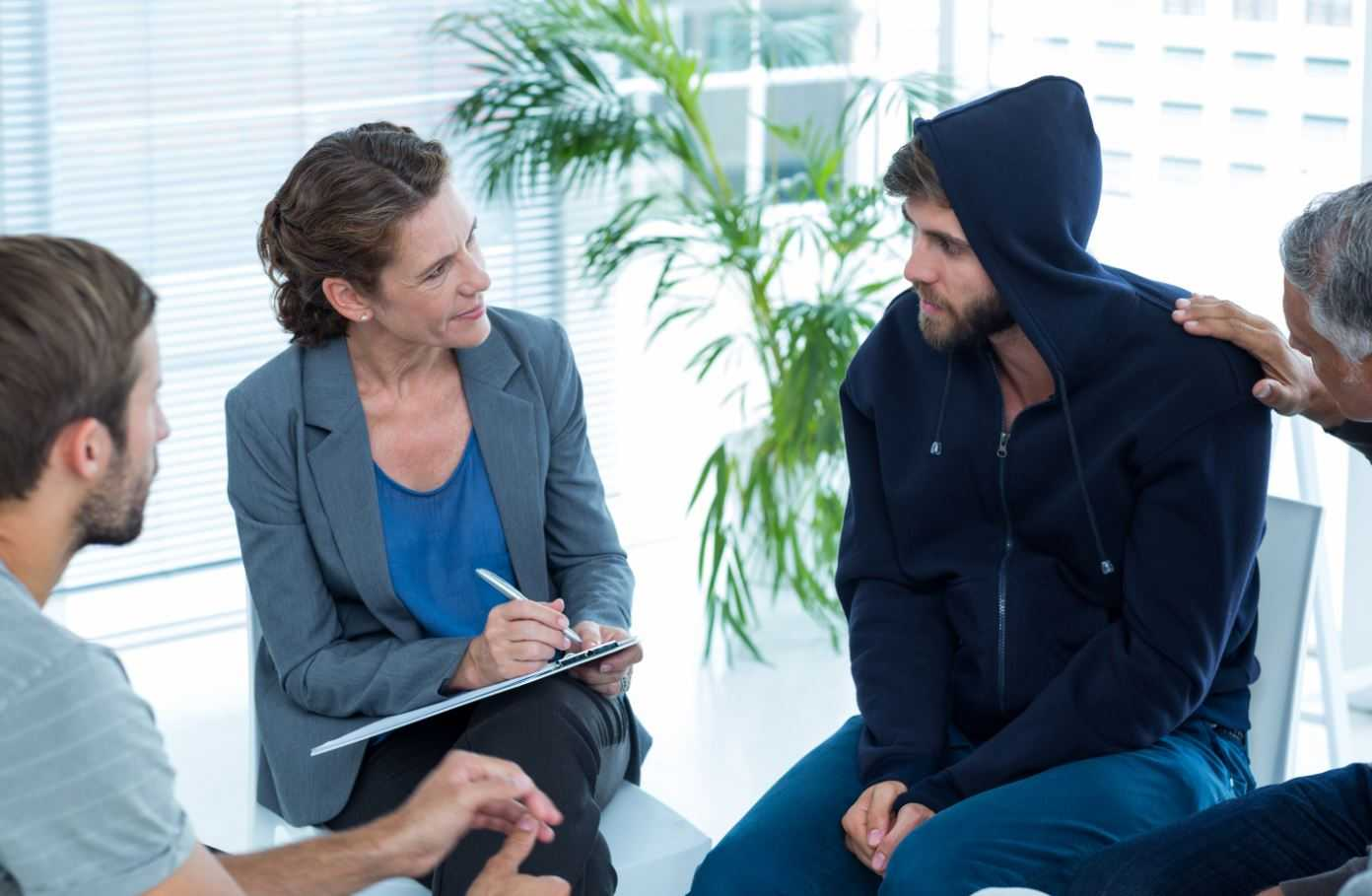 Outpatient Programs for Drug Rehab