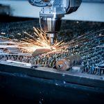 3D Laser Cutting process