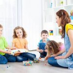 child care center budget template