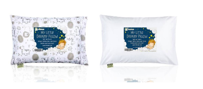 All You Need to Know About Baby Pillow and its Use