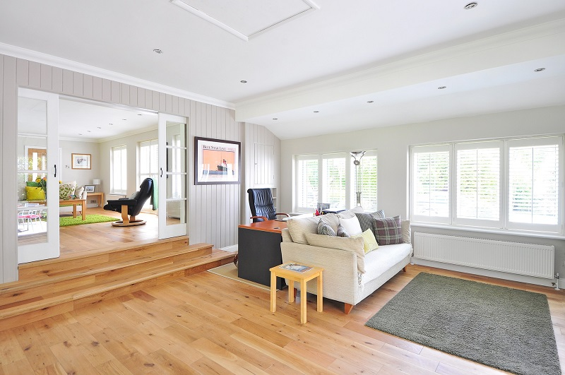 Making the Right Decision Regarding Oak Flooring