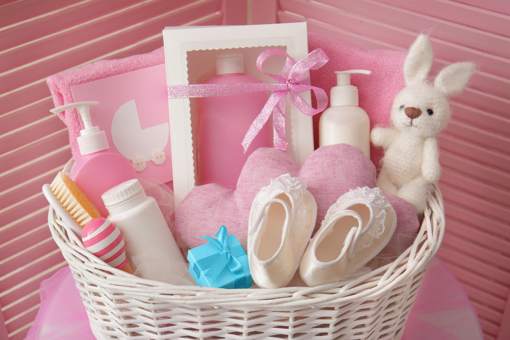 5 Simple And Unique Baby Shower Planning Tips