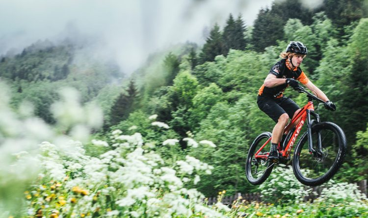 5 Reasons Why Mountain Biking Is A Great Sport
