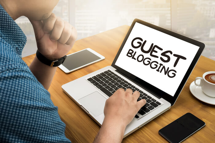 What Are Benefits Of Hiring A Guest Post Service
