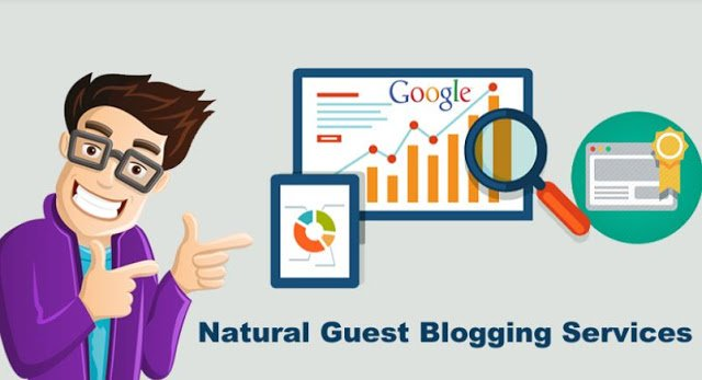What Are The Benefits Of Hiring Right And Professional Guest Posting Company?