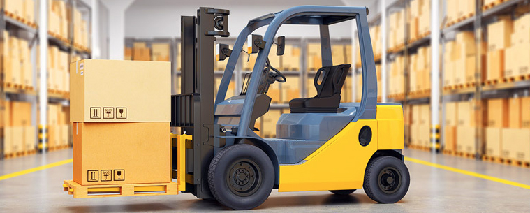 How You Can Prevent Accidents In The Workplace From A Forklift