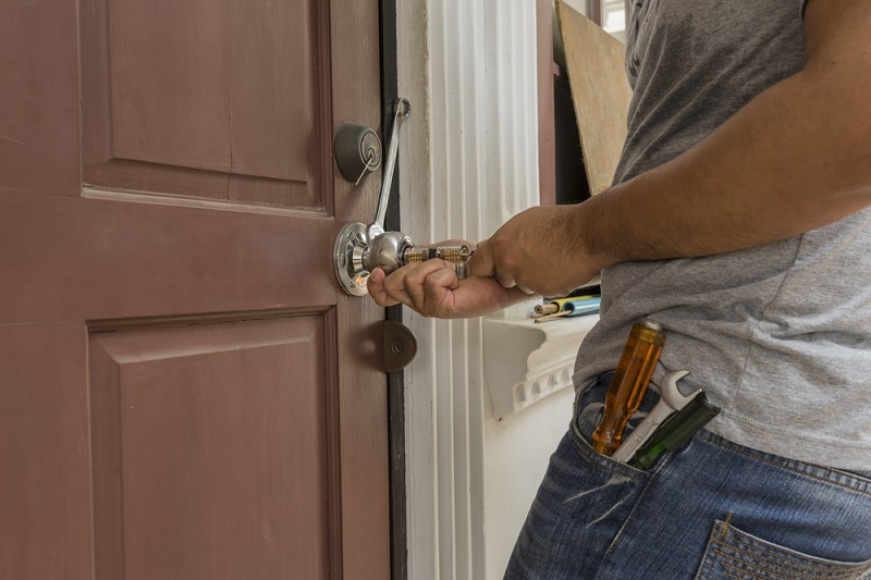 All You Need to Know About Emergency Locksmith