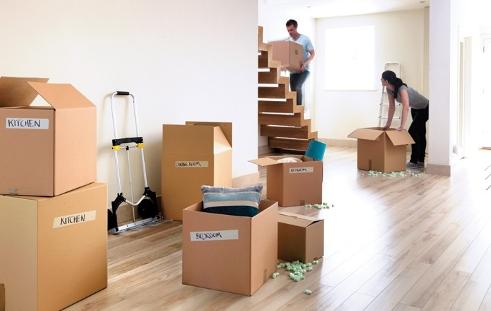 Moving Targets To Set For Making Your Move Successful