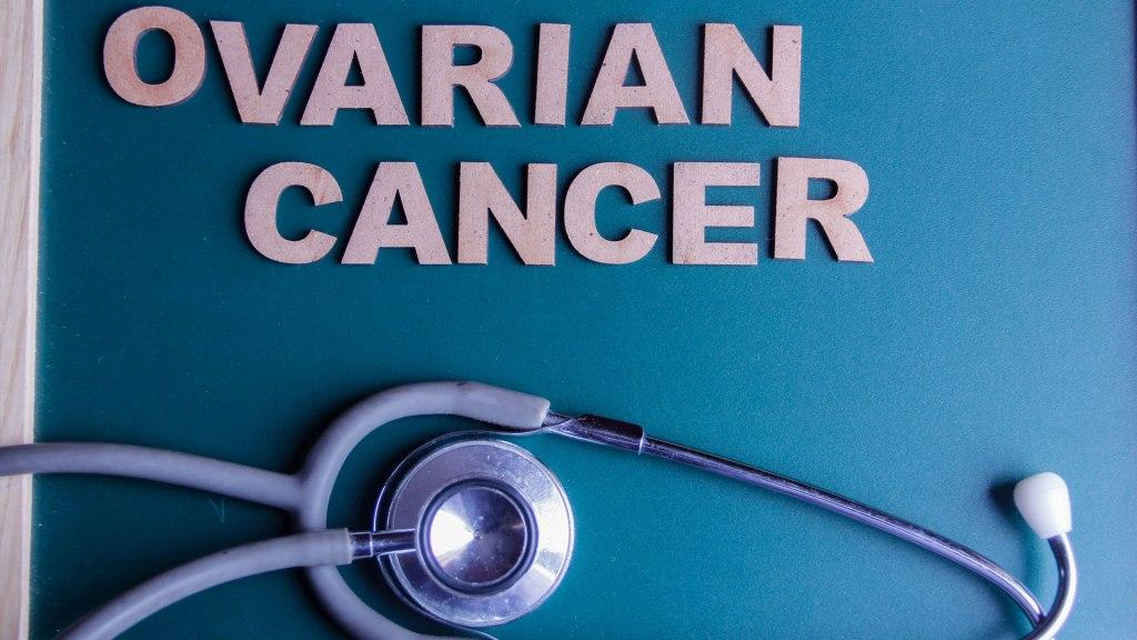 Treatment for Ovarian Cancer