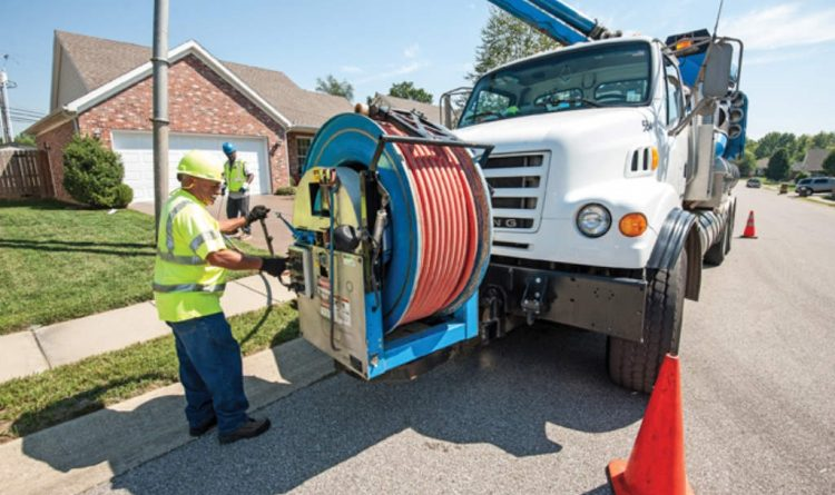 Tips For Hiring A Competent Drainage Company