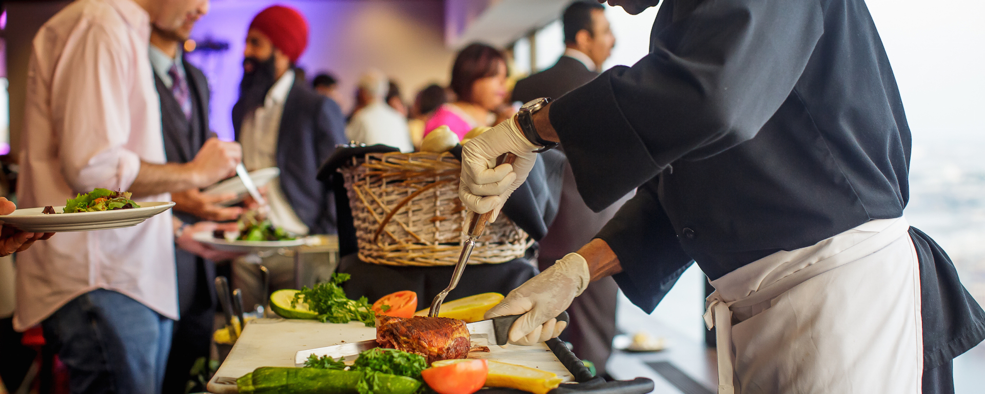 Tips for a Successful Asian Wedding Catering