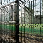 Use of Wire Fencing
