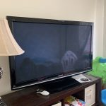 panasonic tv repair