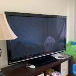 panasonic tv repair