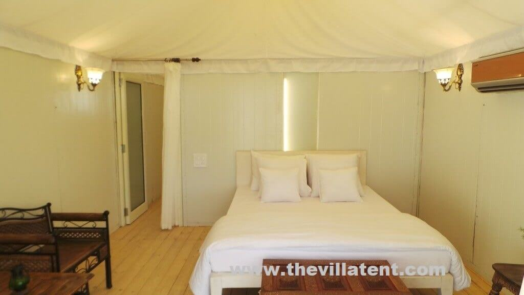 Why Resorts Must Invest In Luxury Tents?