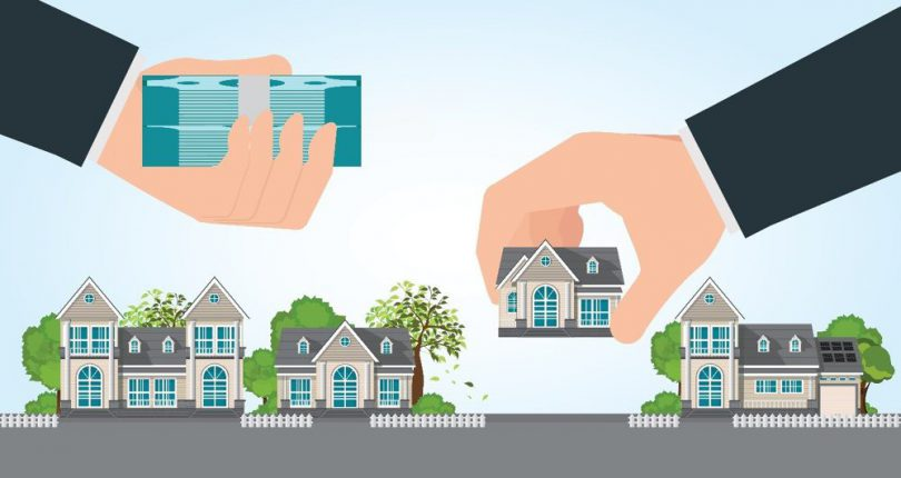 How to Sell Your House the Easy Way?