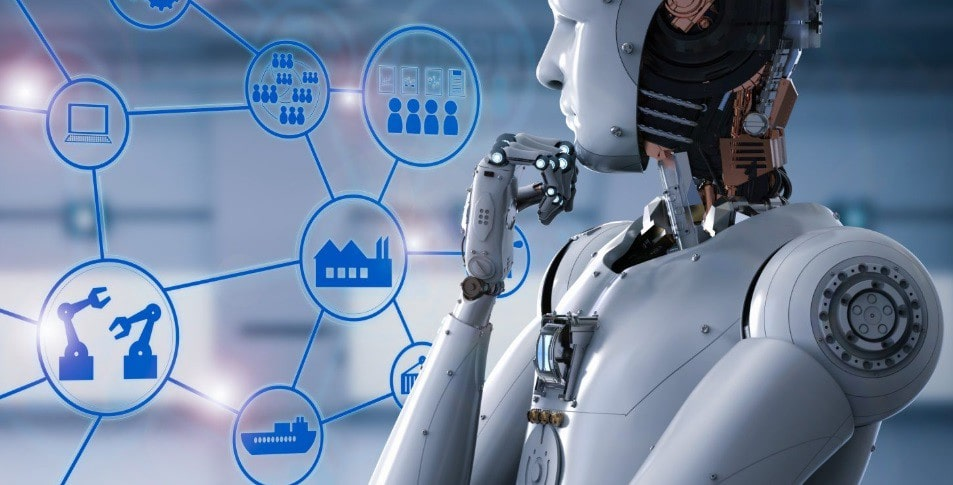 6 Upcoming Trends in Robotic Automation