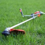Battery Brushcutter