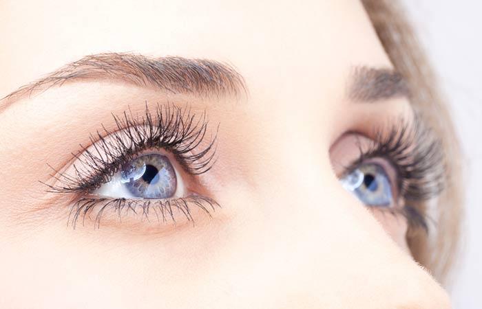 eye diseases symptoms