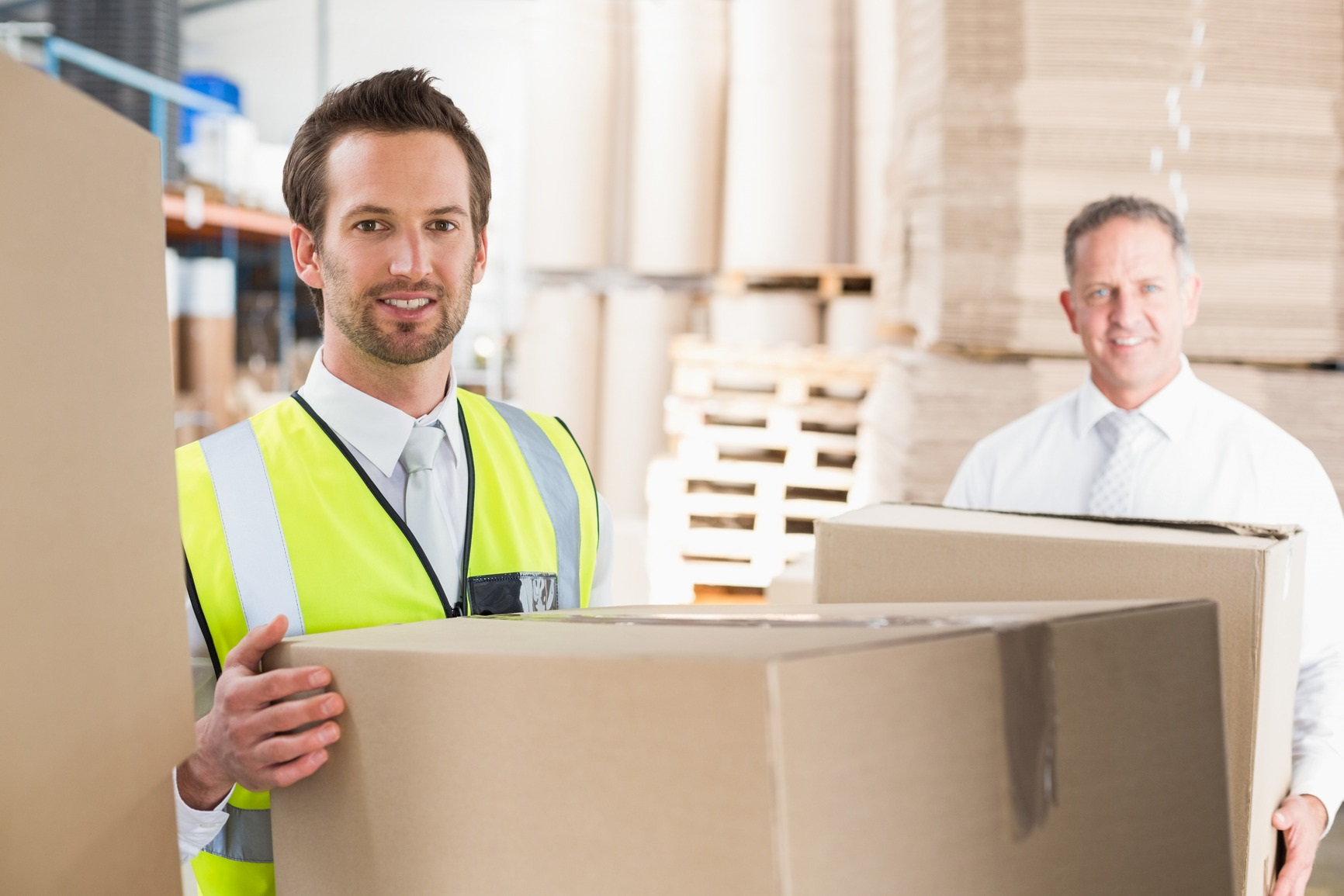Top 5 Benefits of Hiring a Professional Removal Company