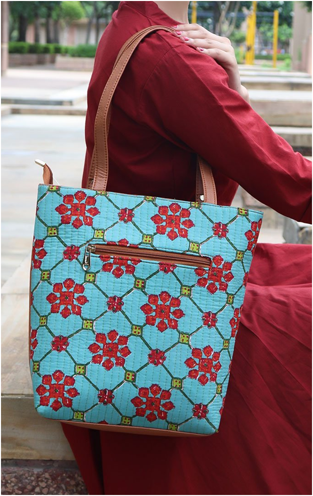 Upgrade Your Fashion Statement With Classy Handmade Handbags