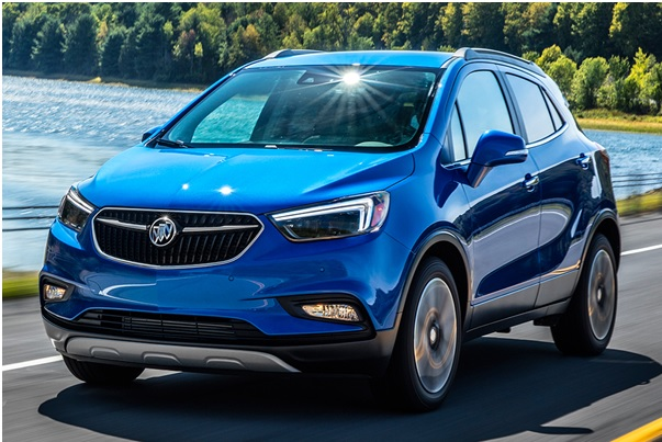 Why the 2019 Buick Encore is Always on High Demand?