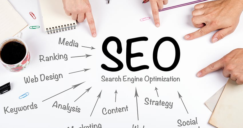 What Is Seo? What Are The Services Offered By Seo Services In Faridabad?