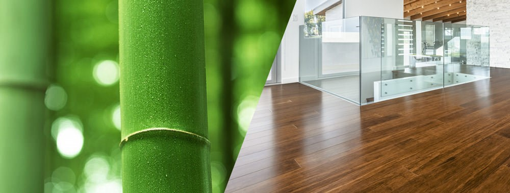 Structural Integrity of Rubber and Bamboo Flooring