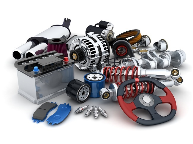 Choose Genuine Car Parts