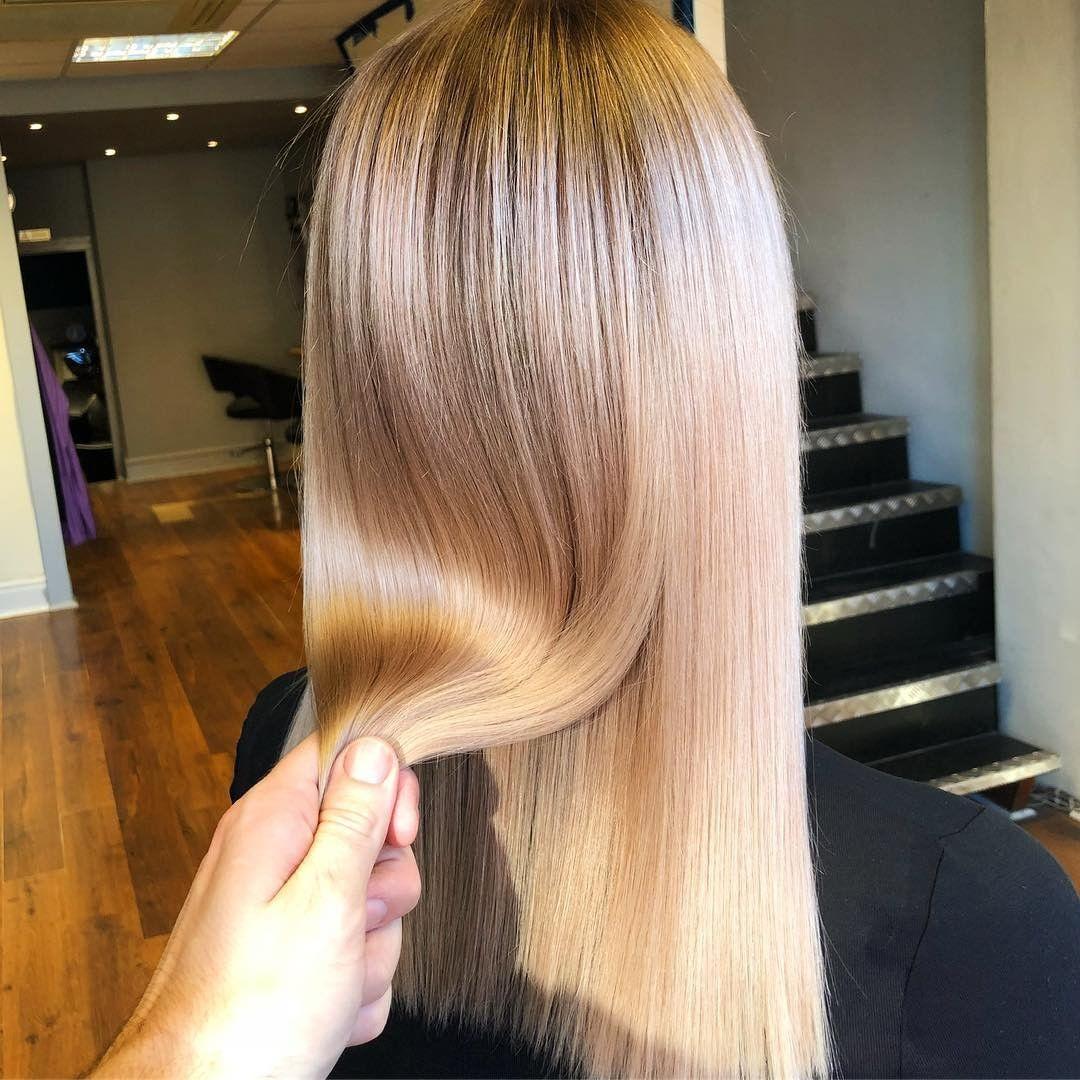 Best hair toner for colored hair