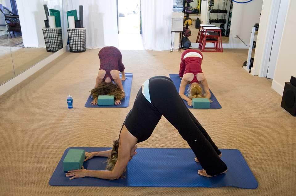 6 Exercises to Kick start Your Workout Routine