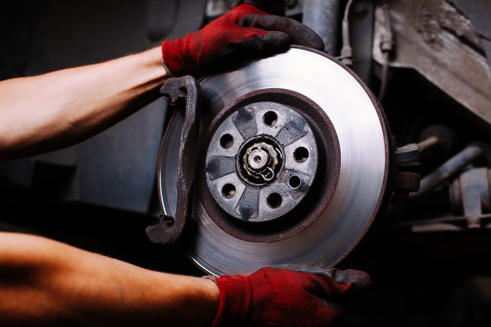 All You Need to Know About Brake Repair Services